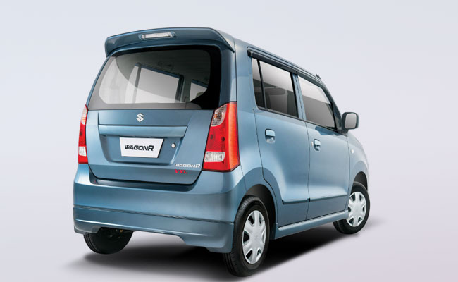 Suzuki Wagon R 2019 Price In Pakistan