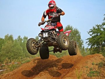 Best ATV Brands