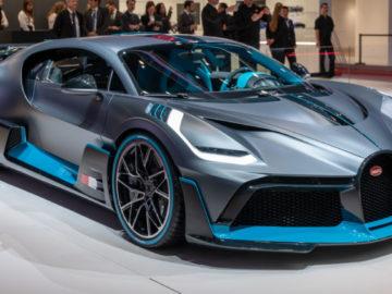 Sports Cars 2020