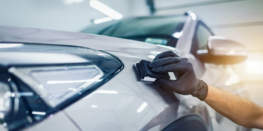 Benefits of Ceramic Coating