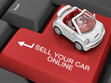 Selling Cars Online