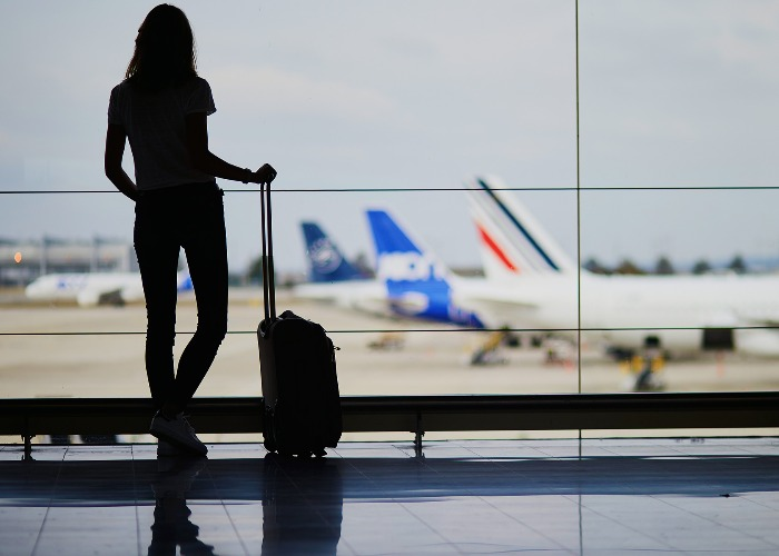 Should employees be flying for business travel