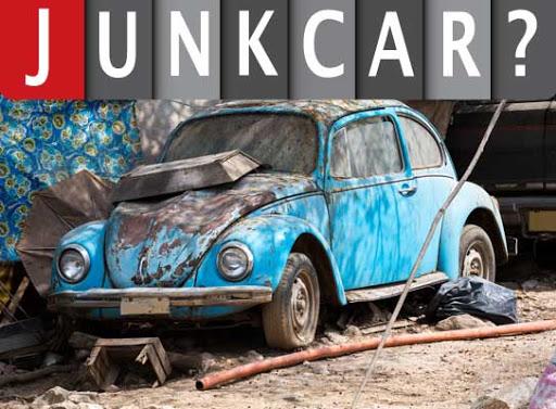 Junk Cars 2