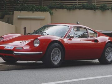 Best classic car manufactures in the world