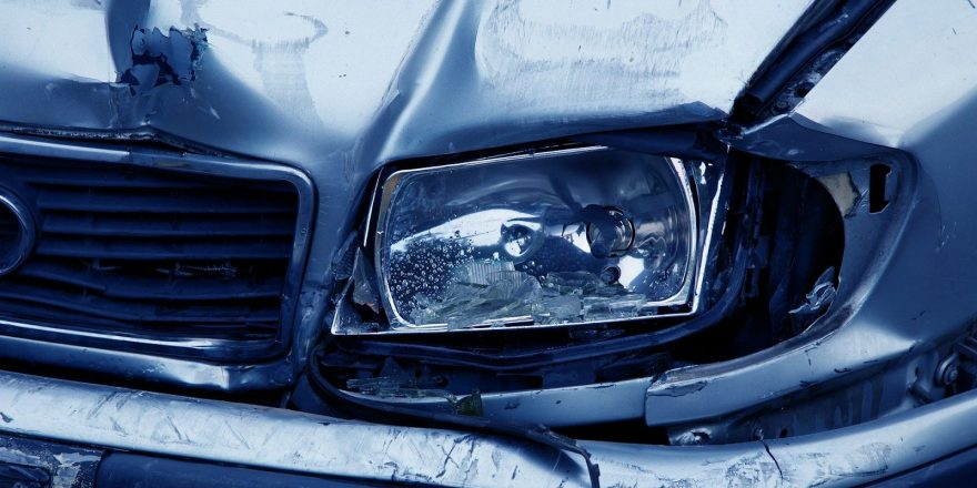 5 Things to Know Before Selling Your Damaged Car