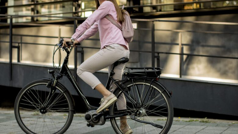 All You Need To Know About e-Bike