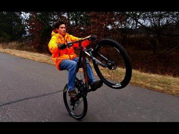 bike-is-top-for-wheelies