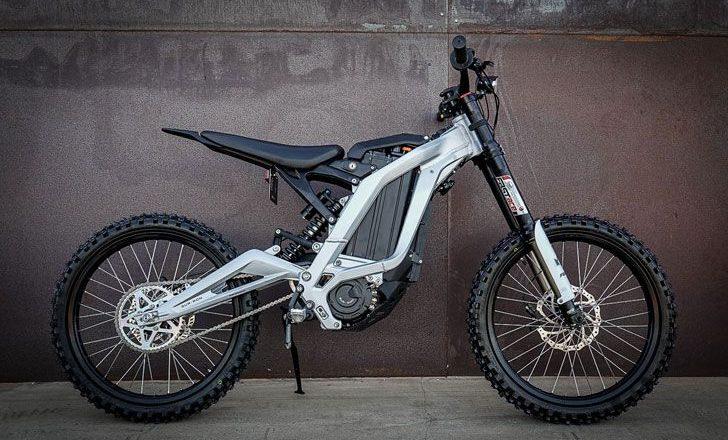Biker 101