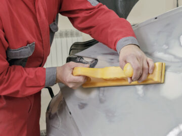 How to Find the Best Auto Body Shop