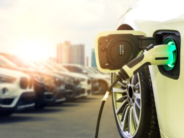 The Benefits of Electric Vehicles