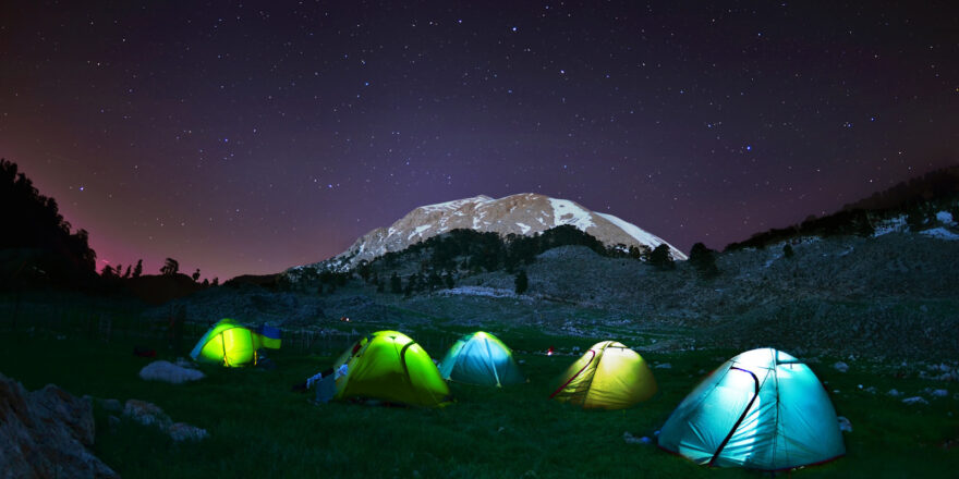 5 Camping Safety Tips Everyone Should Know