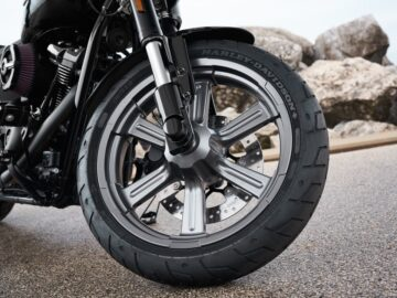 3 Common Causes of Motorcycle Accidents