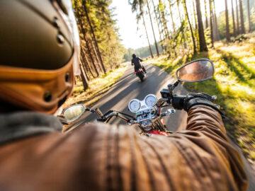 5 Common Motorcycle