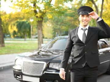 5 Factors to Consider When Choosing Luxury Car Services