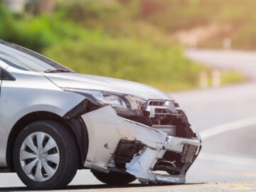 7 of the Most Common Causes of Car Accidents