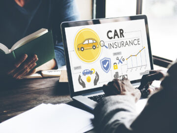 This Is How to Save Money on Car Insurance