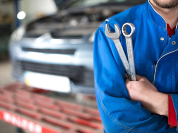What to Look For in Quality Auto Repair