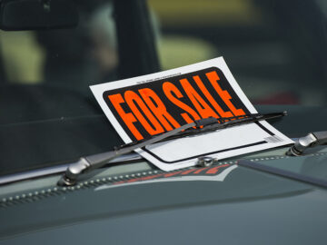 Owned Cars for Sale