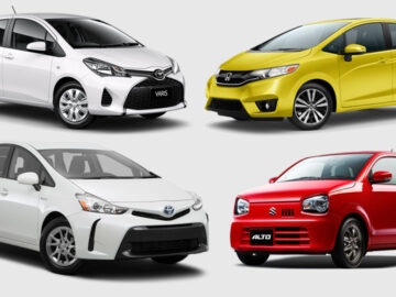 What's the Best Buy a Japanese Used vehicle