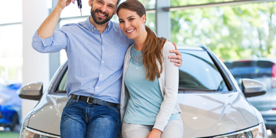 Buying New vs Used Car