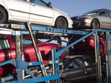 Common Car Shipping Questions Answered