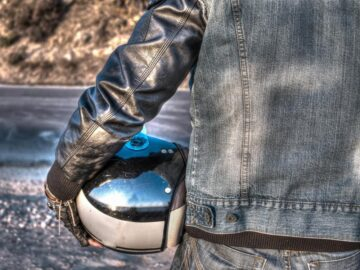 Technology Is Making Riding